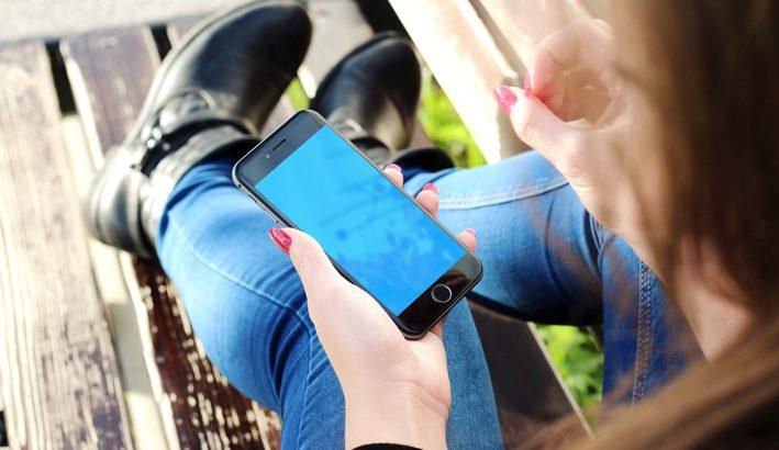 La vita oltre lo smartphone