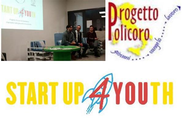 Policoro: un aiuto alle idee imprenditoriali dei giovani