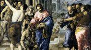 Il Signore è il mio pastore: non manco di nulla