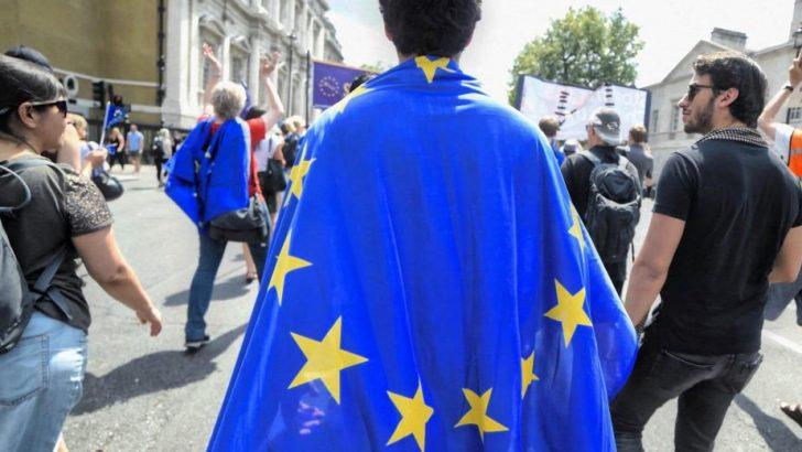 Per un' Europa che vada oltre i populismi