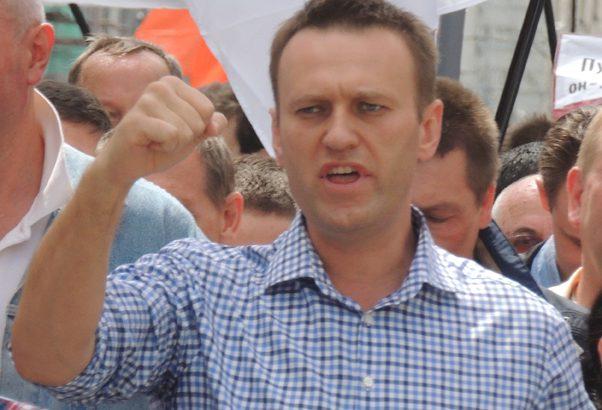 Con Navalny le piazze russe si riempiono di contestatori di Putin