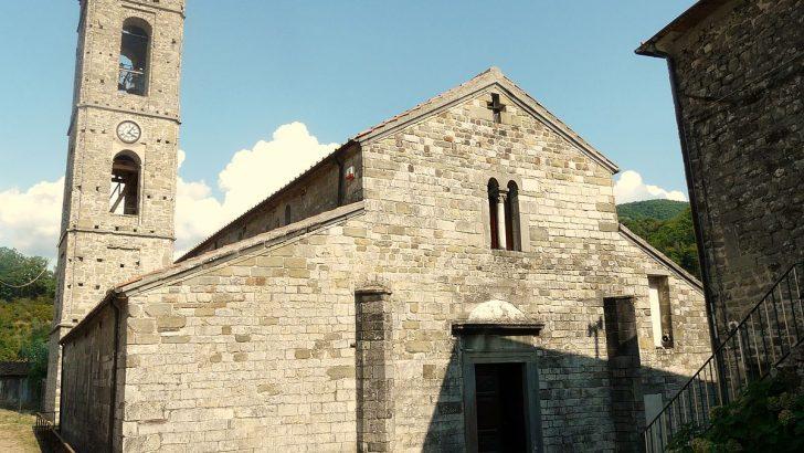 Presenti anche in Lunigiana i Templari cattolici d'Italia