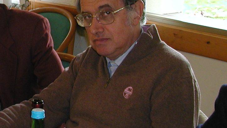 La scomparsa di Giulio Armanini, firma storica del nostro settimanale