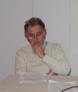 Giulio Armanini