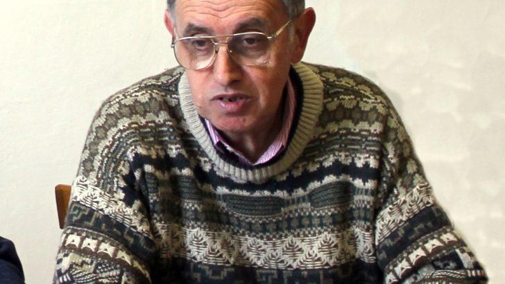 La scomparsa di Giulio Armanini: perdersi sull'onda dei ricordi di un amico vero