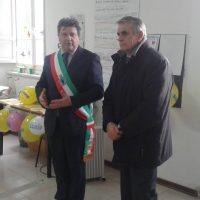 A Fivizzano inaugurato il Centro educativo e ricreativo
