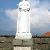 A Lusuolo e Mulazzo rievocazione storica dell'arrivo di Dante in Lunigiana