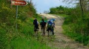 Via Francigena: pellegrini in crescita sulle strade della Lunigiana