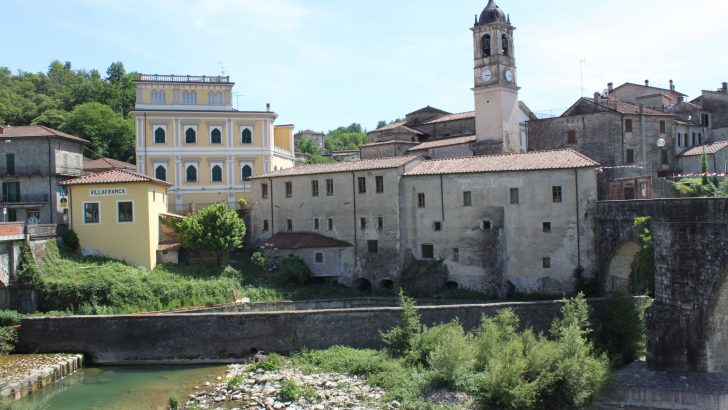 Appuntamento in Lunigiana