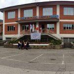 La sede dell'Avis di Fivizzano