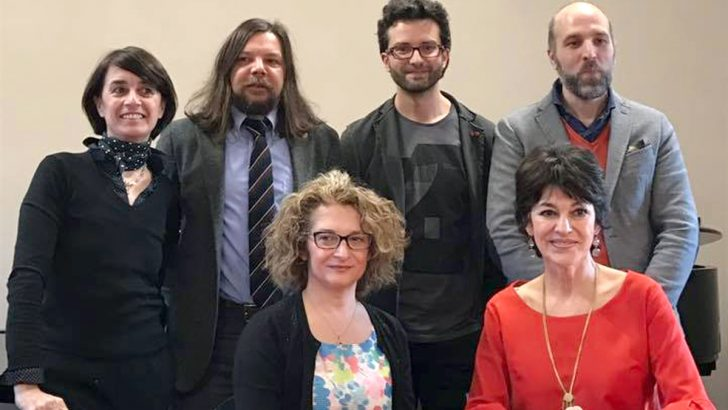 I finalisti del Premio Bancarella 2017