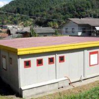 Scuole, stazione e variante: lavori in corso a Fivizzano