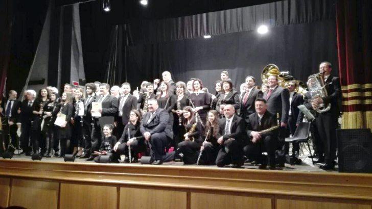 XIV Seminario di studio per maestri, vice maestri e capo musica