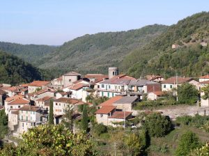 Panorama di Casola