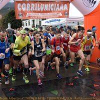 Pronta a partire l'edizione 2018 del Corrilunigiana