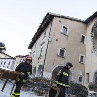 Dalla Regione 9 milioni di euro per la prevenzione sismica degli edifici
