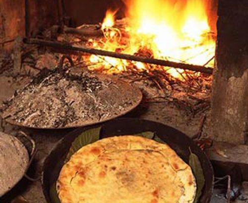 Un video per esaltare la regina della cucina lunigianese: la torte d'erbi