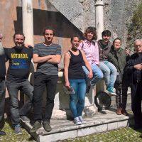 """La Via Crucis a Massa: solo dove sono sepolcri, sono possibili resurrezioni"""""""