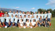 Calcio: la Pontremolese vince il primo confronto importante e il Serricciolo tiene le distanze