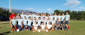 Il Mulazzo ha vinto il derby di giornata battendo in pieno recupero la Filattierese