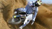 Gianluca Martini: l'asso del motocross di Casola