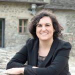 """La consigliera comunale di """"OpenPontremoli"""" Elisabetta Sordi"""
