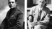 La Grande Guerra narrata in forma di romanzo: Hemingway e Remarque