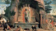 Questo è il giorno che ha fatto il Signore: rallegriamoci ed esultiamo!