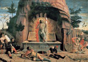 Mantegna_Resurrezione
