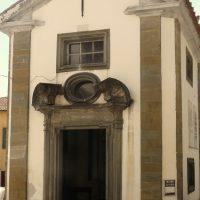 La Chiesa di San Carlo a Fivizzano voluta nel 1706