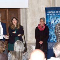 """A """"Buffet"""" il primo premio del Lunigiana Film Fest"""