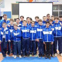 Calcio giovanile: la Pontremolese trionfa nel derby degli Jun. Prov