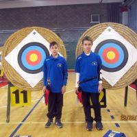 Arco: ottimi risultati per due giovani fivizzanesi