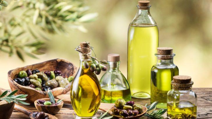 Ottima qualità e abbondanza di produzione per l' olio extravergine