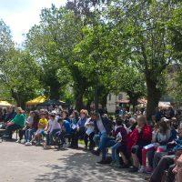 Famiglie in festa nel Parco di Barbarasco