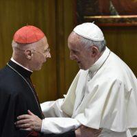 Una Chiesa italiana in riforma permanente