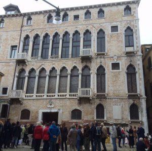 Palazzo Fortuny Venezia