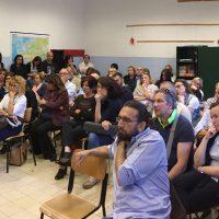 I candidati a sindaco di Aulla a confronto con il mondo della scuola