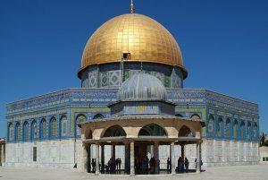 Moschea_Gerusalemme