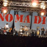 Il 2 giugno il concerto dei Nomadi a Pontremoli