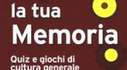 """Un libro per """"movimentare"""" la memoria"""