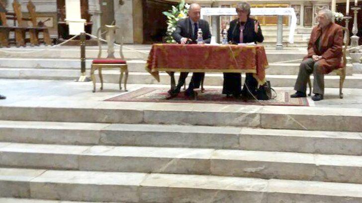 Importante convegno su Santa Zita in San Frediano