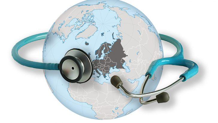 Nel mondo la sanità non è uguale per tutti
