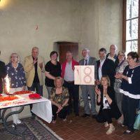 Breve storia del Gruppo Aido Lunigiana