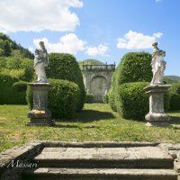 Anche la Lunigiana ha aperto i suoi giardini
