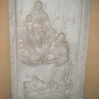 Ad Aulla furto sacrilego a San Caprasio: rubato un bassorilievo del 1600