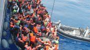 Migranti: l'umanità prevalga sul diritto