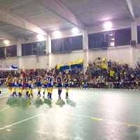 Volley: l'Orsaro Filattiera vince la prima sfida dei playoff