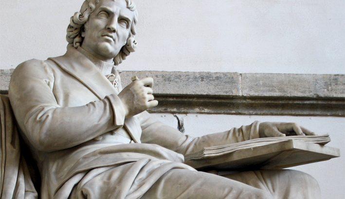 La campagna sanitaria a favore delle vaccinazioni del poeta Giuseppe Parini nel 1765