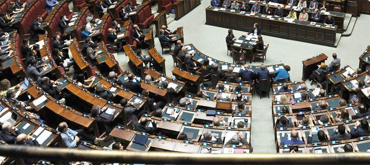 Legge elettorale: si torna al proporzionale